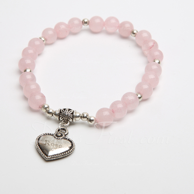 Personalized Crystal Ladies'/Child's Bracelets (011054918)