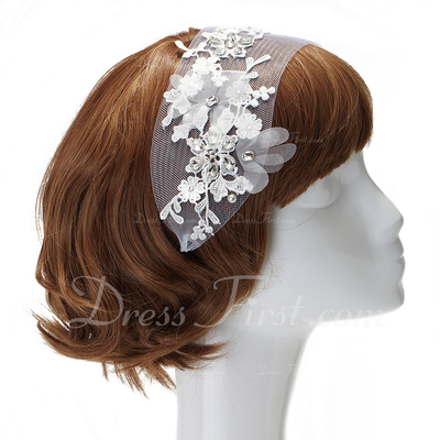 Şık Lace/Net Headbands (042057215)