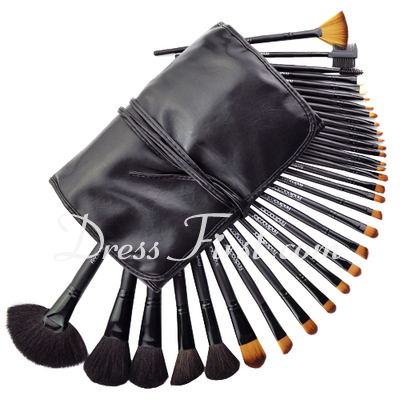 Professional Makeup Brush With Free Case 32PCS (046024092)