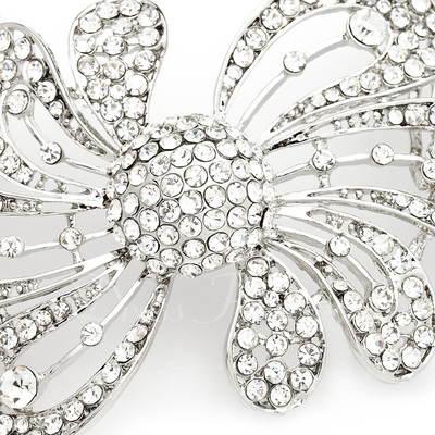 Gorgeous Alloy Combs & Barrettes (042027850)