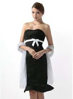 Tulle Special Occasion Shawl