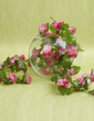 Plastic Flower Vine Wedding Decoration (131037536)