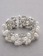 Bangles & Cuffs Alloy Ladies' Bracelets (011033409)