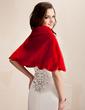 Faux Fur Special Occasion Wrap (013020427)