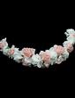 Lovely Paper Flower Girl's Headwear (042026416)