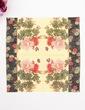 Flower Pattern Dinner Napkins (Set of 50 ) (122039574)