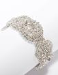 Alloy With Rhinestone Ladies' Bracelets (011033351)