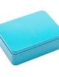 Simple Cuboid Favor Tin (Set of 12) (050054847)