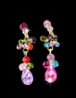 Beautiful Alloy/Rhinestones Ladies' Jewelry Sets (011028344)