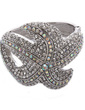 Alloy With Crystal Ladies' Bracelets (011033322)