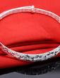Bangles & Cuffs Alloy With Non Stone Women's Bracelets (011037124)