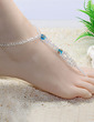 Crystal Foot Jewellery Accessories (107039370)