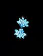 Gorgeous Alloy/Rhinestones Women's Jewelry Sets (011028420)