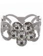 Alloy With Crystal Women's Bracelets (011033309)