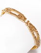 Alloy With Rhinestone Ladies' Bracelets (011033357)