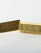 Personalized Gold Zinc Alloy Lighter (Set of 4) (051029012)