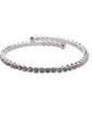 Bangles & Cuffs Alloy/Rhinestones Bracelets (011033410)