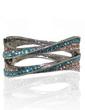 Fashional Alloy With Rhinestone Ladies' Bracelets & Anklets (011033332)