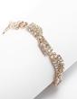 Alloy With Rhinestone Ladies' Bracelets (011033337)