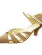 Kadın Topuk Pompalar Modern Ile Toka Dans Ayakkabıları (053013504)