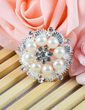 Gorgeous Pearl Ornamental Accessory With Venetian Pearl (131039333)