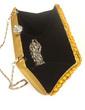 Gorgeous Satin Clutches (012028155)