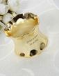 Personalized Zinc Alloy Napkin Rings (118030935)
