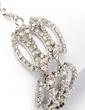 Charming Alloy With Rhinestone Ladies' Bracelets (011033393)