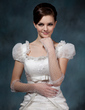 Voile Elbow Length Party/Fashion Gloves/Bridal Gloves (014020520)