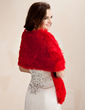 Faux Fur Special Occasion Shawl (013003910)
