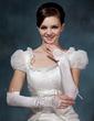 Spandex Opera Length Bridal Gloves (014020522)