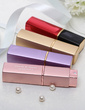 Personalized Cuboid Zinc Alloy Perfume Bottle (Set of 4 Mixed Color) (118039231)