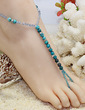 Crystal Foot Jewellery Accessories (107039372)