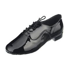 Maschile Similpelle Tacchi Moderno Scarpe da ballo
