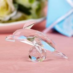 Dauphin Cristal Souvenir