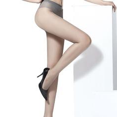 Core Spun Silk Pantyhose