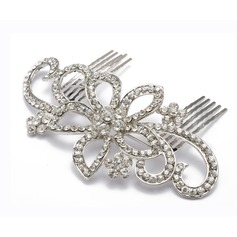 Gorgeous Rhinestone Hairpins