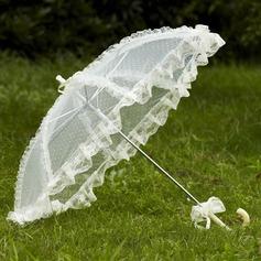 Helder Kant Bruidsparaplu