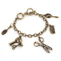 Stylish Alloy Ladies' Bracelets & Anklets