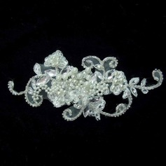 Beautiful Rhinestone/Pearl/Lace Headbands