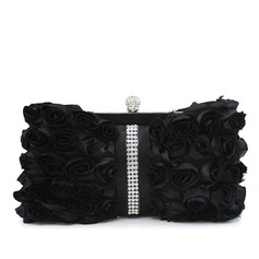 Gorgeous Silk Clutches